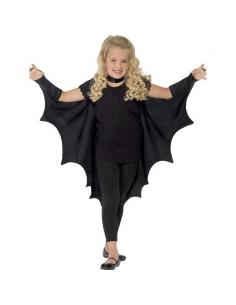 Ailes enfant chauve-souris vampire | Accessoires