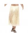 Jupe hawaïenne hula naturel | Accessoires