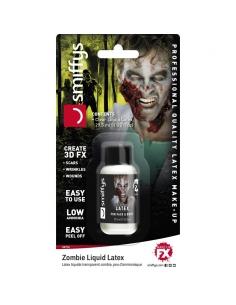 Latex liquide zombie avec ammoniaque 29,57 mL   Accessoires
