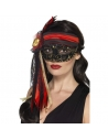 Loup mascarade pirate femme | Accessoires