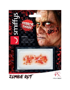 Blessures zombie | Accessoires