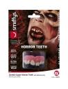 Dentier zombie | Accessoires