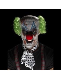 Kit de maquillage clown sinistre | Accessoires