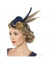 Authentique mini-chapeau oktoberfest | Accessoires