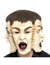 Masque 3 visages   Accessoires