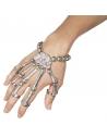 Bracelet main de squelette | Accessoires