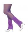 Jambieres violettes | Accessoires