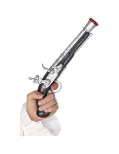 Pistolet de pirate 30 cm   Accessoires