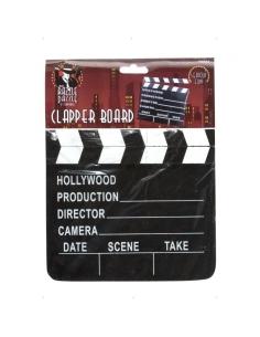 Clap de cinéma | Accessoires