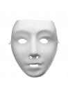 Masque robot à peindre | Accessoires