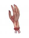 Main coupée sanguinolante 30 cm | Accessoires