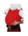 Capitonnage (gros ventre) de costume de Père Noël | Noël