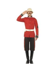 Costume soldat guerre des Boers | Déguisement