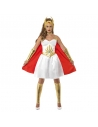 Costume She-Ra latex Licence | Déguisement