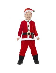 Costume enfant Père Noël américain | Déguisement Enfant