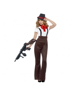 Costume gangster glamour | Déguisement