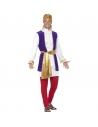 Costume prince d'Arabie | Déguisement