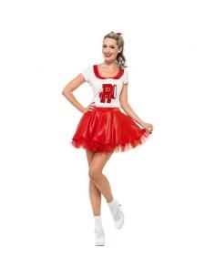 Costume Sandy cheerleader | Déguisement