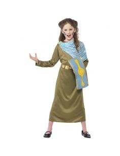 Costume Boudica enfant | Déguisement Enfant