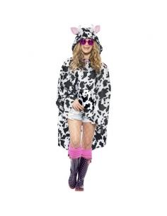 Poncho party imperméable vache | Déguisement