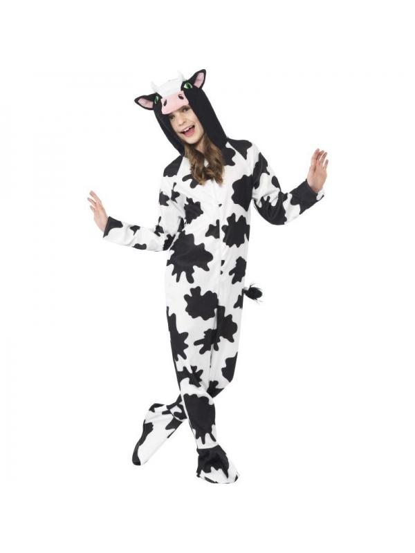 Costume enfant vache   Déguisement Enfant