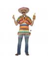 Costume mexicain tequila | Déguisement