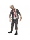 Costume zombie écolier | Thèmes