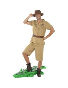 Costume homme safari   Déguisement