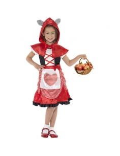 Costume demoiselle des bois | Déguisement Enfant