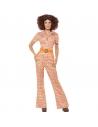 Costume femme authentique des années 70