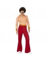 Costume homme authentique des années 70 | Déguisement