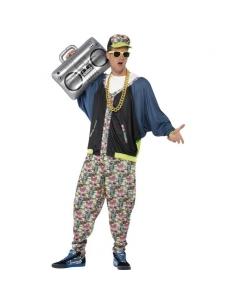 Costume hip-hop des années 80 | Déguisement