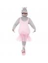 Costume hippopotame ballerine | Déguisement