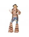 Costume femme hippie harmonie | Déguisement