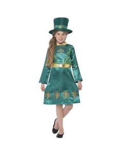 Costume lutine | Déguisement Enfant
