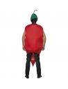 Costume piment rouge | Déguisement