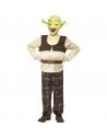 Costume enfant Shrek | Déguisement Enfant