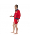 Costume homme Baywatch | Déguisement