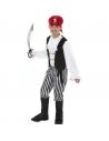Costume enfant pirate | Déguisement Enfant