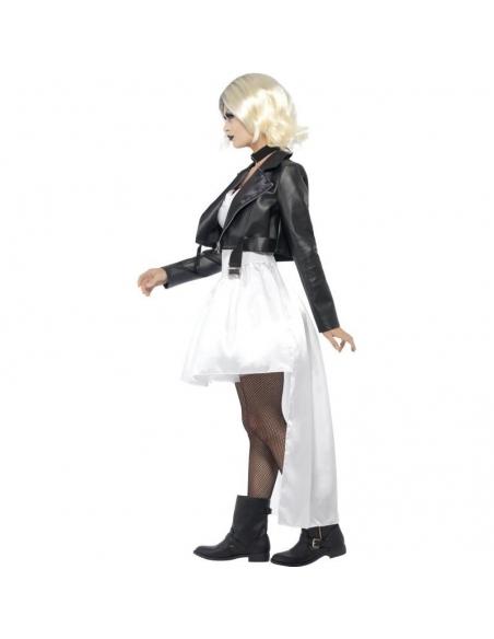Costume mariée de Chucky   Déguisement