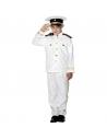 Costume enfant capitaine | Déguisement Enfant
