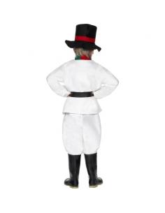 Costume bonhomme de neige | Déguisement Enfant