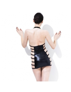 Robe maîtresse sexy | Déguisement