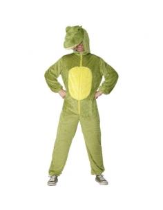 Costume peluche crocodile | Déguisement