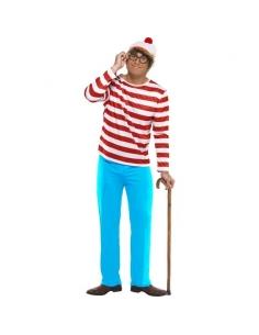 Costume Où est Charlie | Déguisement