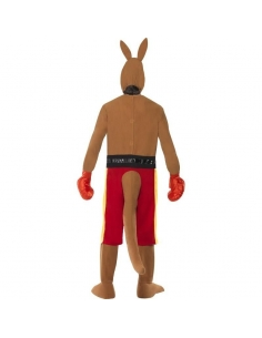Costume kangourou   Déguisement