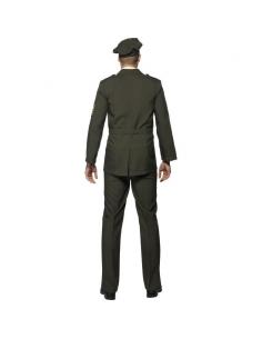 Costume officier de guerre | Déguisement
