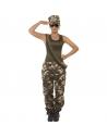 Costume femme Section 9 | Déguisement