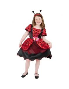 Costume coccinelle | Déguisement Enfant
