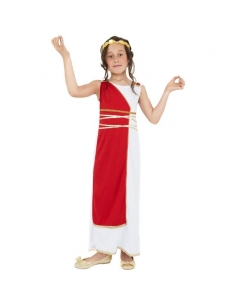 Costume enfant grecque | Déguisement Enfant
